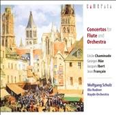 Concertos for Flute & Orchestra