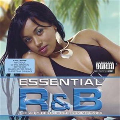 Essential R&B: Summer 2006