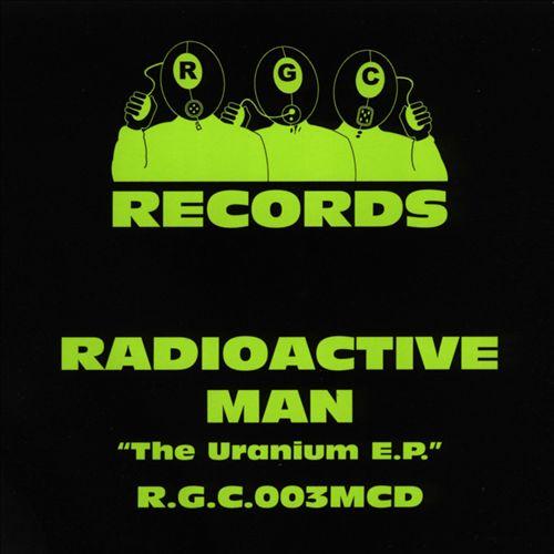Uranium [EP]
