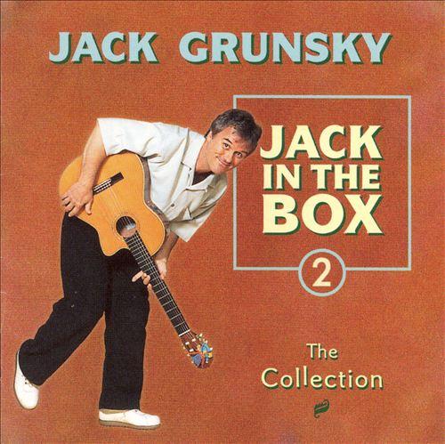 Jack in the Box, Vol. 2