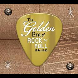 Golden Era of Rock 'n' Roll: 1954-1963