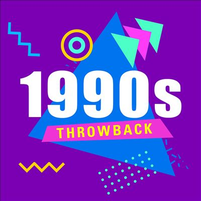 1990s Throwback