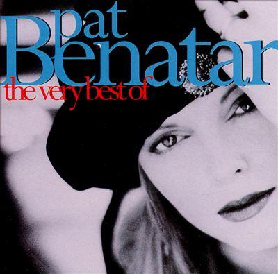 Very Best of Pat Benatar