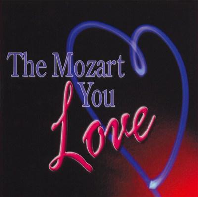 Mozart You Love