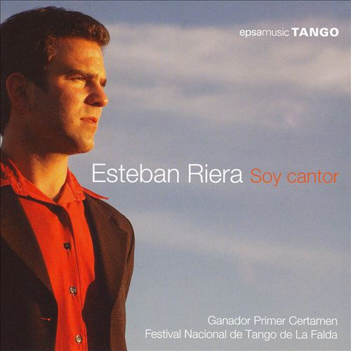 Soy Cantor