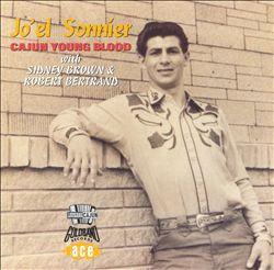 Cajun Young Blood