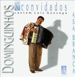 Cantam Luiz Gonzaga, Vol. 1