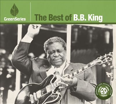 The Best of B.B. King: Green Series
