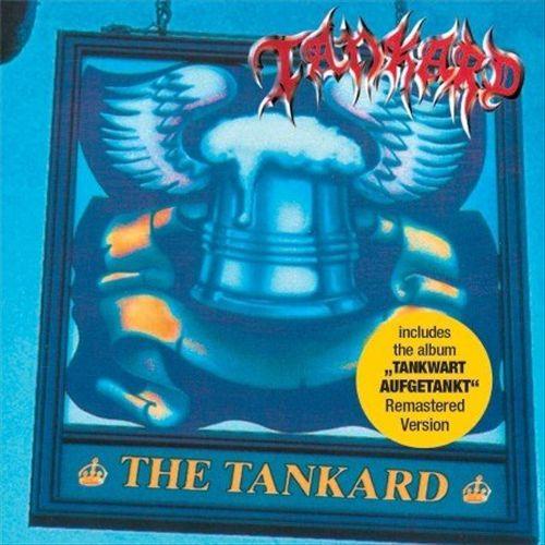 Tankard/Tankwart