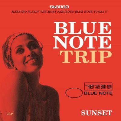Blue Note Trip, Vol. 2: Sunset