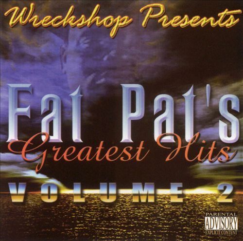 Greatest Hits, Vol. 2 [Screwed]