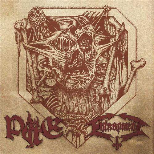 Entrapment/Pyre [Split EP]