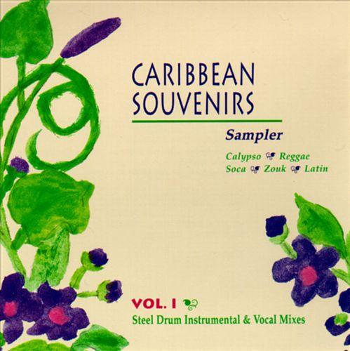 Caribbean Souvenirs, Vol. 1