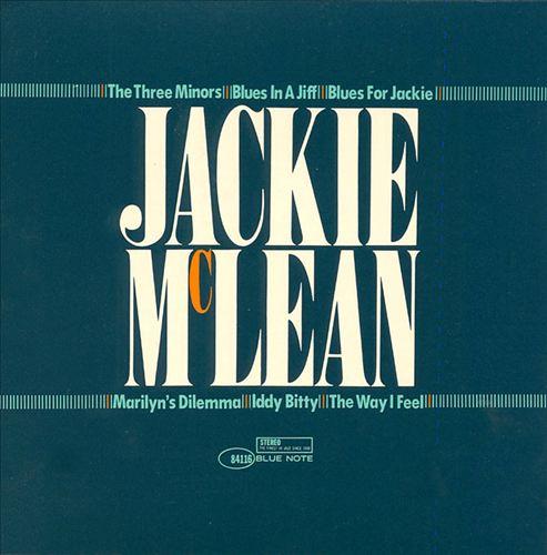 Jackie McLean Quintet [Blue Note]