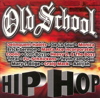 Old School Hip Hop [Thump]