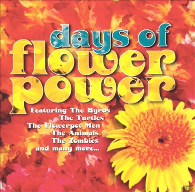 Days of Flower Power