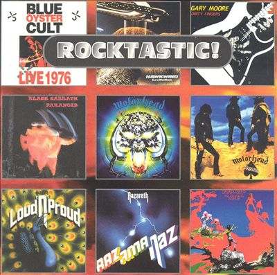 Rocktastic