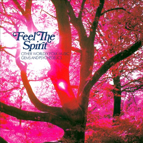 Feel the Spirit: Other Wordly Folk Gems & Psychedelics