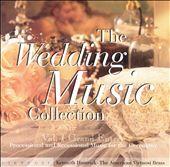 Wedding Music Collection, Vol. 1