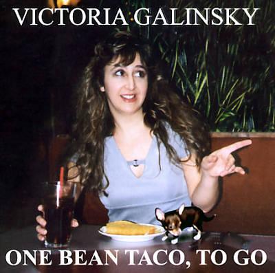 One Bean Taco to Go