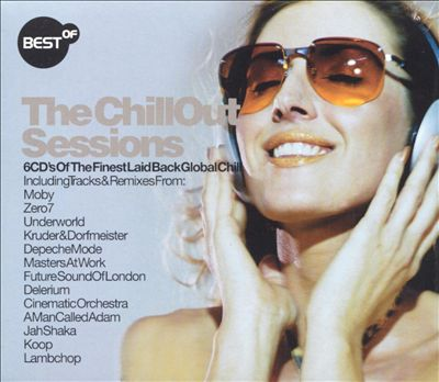Best of the Chillout Sessions