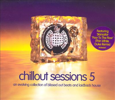Chillout Sessions, Vol. 5