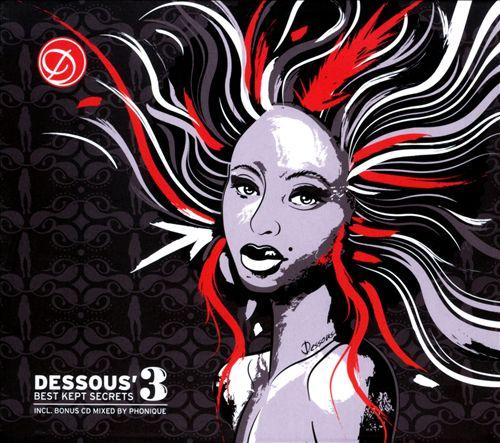 Dessous' Best Kept Secrets, Vol. 3