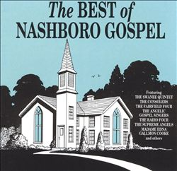 The Best of Nashboro Gospel