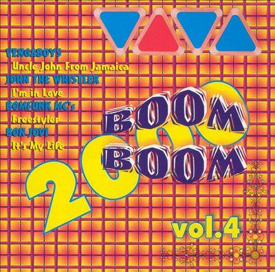 Boom Boom 2000, Vol. 4