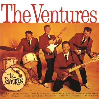 The Ventures [1961]