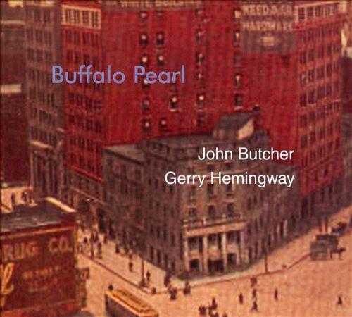Buffalo Pearl