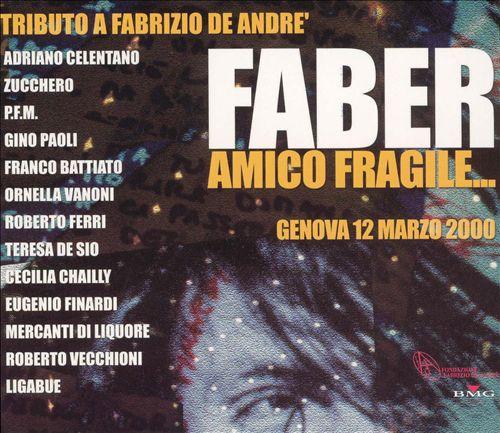 Faber Amico Fragile