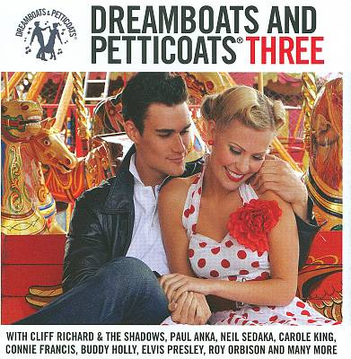 Dreamboats and Petticoats, Vol. 3