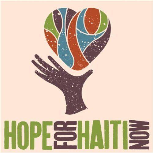 Hope for Haiti Now