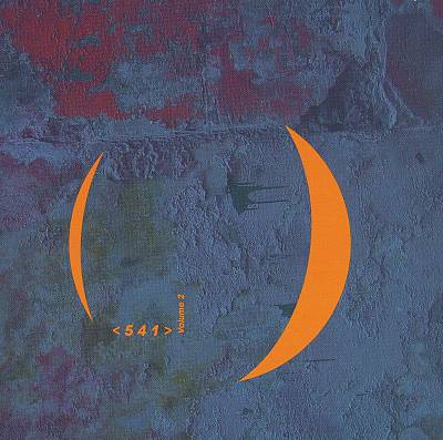 541, Vol. 2: Music from Stanford