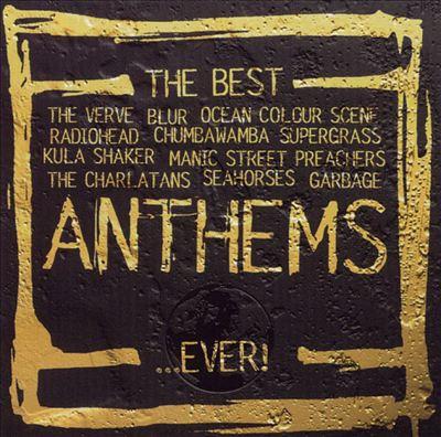 Best Anthems...Ever! [2000]