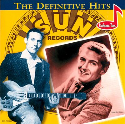 Sun Records: The Definitive Hits, Vol. 2