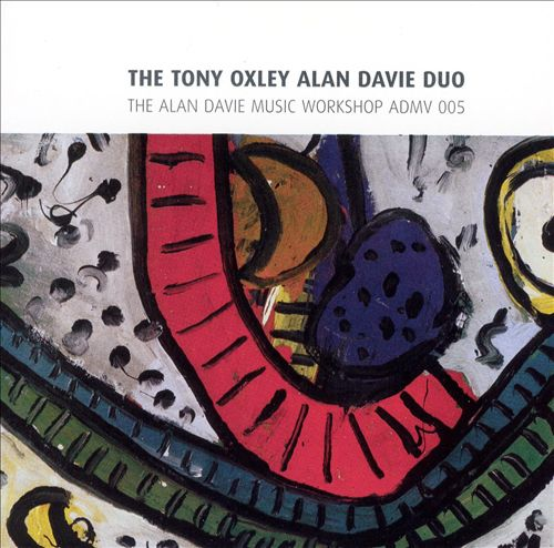 The Alan Davie Music Workshop