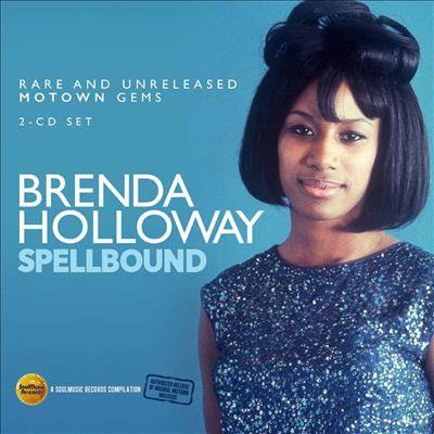 Spellbound: Rare & Unreleased Motown Gems