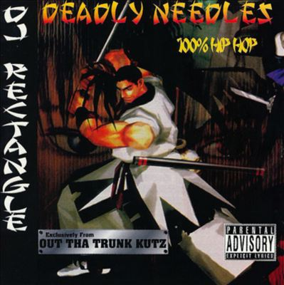Deadly Needles