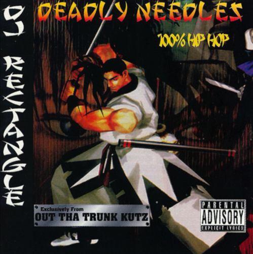 Deadly Needles