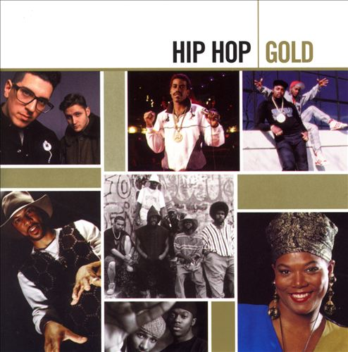 Hip Hop: Gold