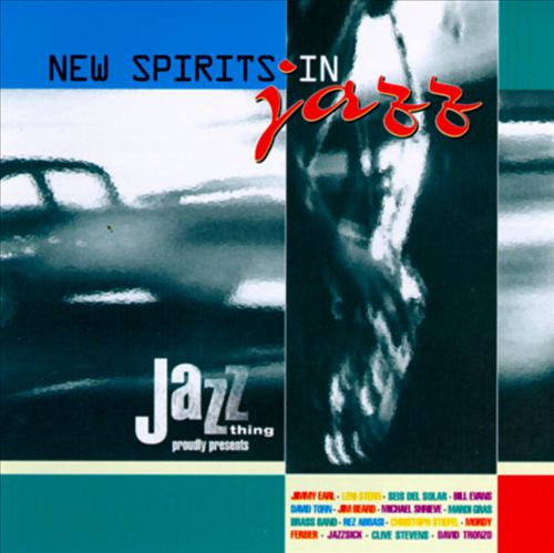 New Spirits in Jazz