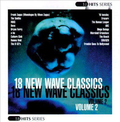 18 New Wave Classics, Vol. 2