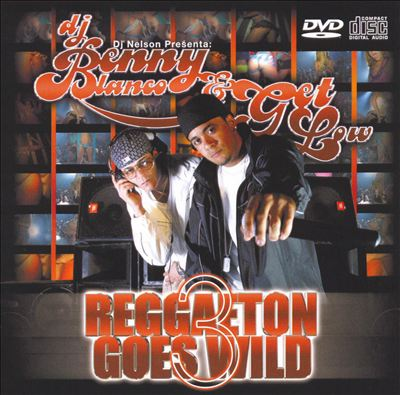 Benny Blanco & Get Low Reggaeton Party 3
