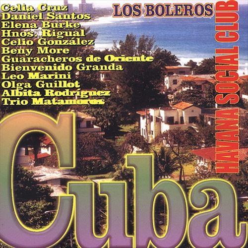 Cuba los Boleros