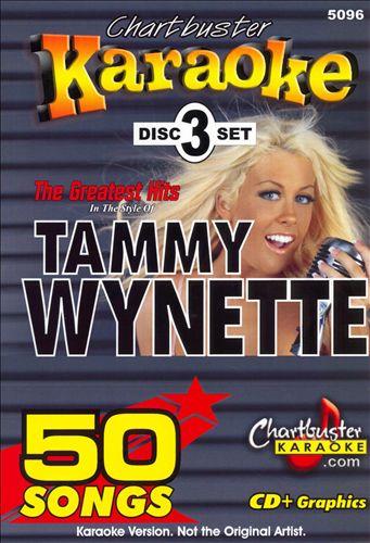 Karaoke: Tammy Wynette Hits