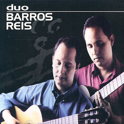 Duo Barros Reis
