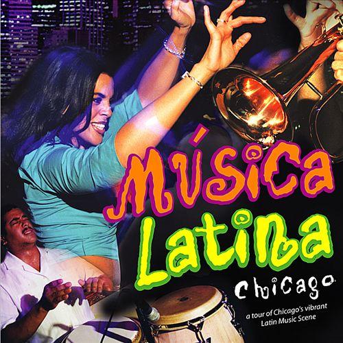 Musica Latina Chicago