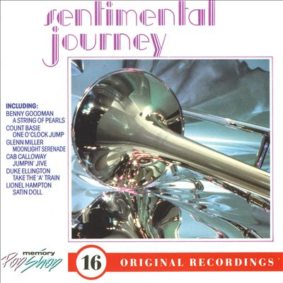 Sentimental Journey [CBS]
